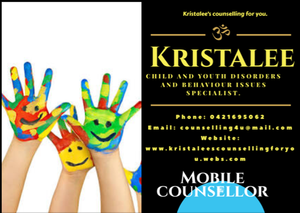 child and youth mental health and disorders specialist.